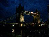 A Tower-híd (London, Anglia) (fotó: Bánkeszi Katalin)