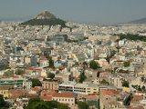 Athén (Görögország)(Fotó: Konkoly-Thege György)