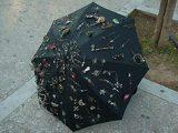 Athéni esernyő (Görögország)(Fotó: Konkoly-Thege György)