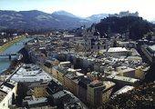 Salzburg (Ausztria)(fotó: Konkoly-Thege György)