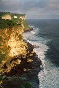 A Csendes-óceán Ausztrália partjainál(fotó: Konkoly-Thege                             György)
