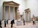 Pergamonmúzeum, Berlin (Németország)(Fotó: Konkoly-Thege György)