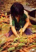 Thaiföldi gyermekmunka(fotó: Konkoly-Thege György)