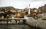 Szarajevó (Bosznia-Hercegovina) (fotó: Konkoly-Thege                         György)