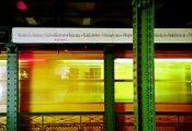 Millenniumi földalatti vasút (Budapest)(Fotó: Konkoly-Thege                         György)