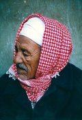 Egyiptomi arab férfi(fotó: Konkoly-Thege György)