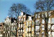 Amszterdam (Hollandia)(Fotó: Konkoly-Thege György)