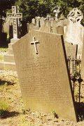Ír temető(Fotó: Konkoly-Thege György)