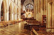 Katedrális  (Dublin, Írország)(Fotó: Konkoly-Thege György)