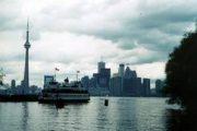 Torontó (Kanada)(fotó: Konkoly-Thege György)