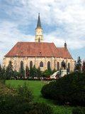 Kolozsvár (Románia)(fotó: Konkoly-Thege György)