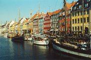 Koppenhága (Dánia)(fotó: Konkoly-Thege György)