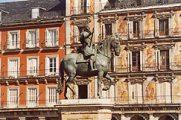 Madrid (Spanyolország)(fotó: Konkoly-Thege György)