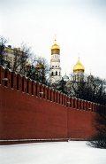 Moszkva (FÁK, Oroszország)(fotó: Konkoly-Thege                         György)