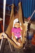 Nepáli kisfiú(fotó: Konkoly-Thege György)