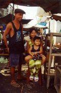 Vietnámi család(fotó: Konkoly-Thege György)