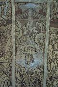 Kis Jézus a jászolban - Budapest, Belvárosi Szent Mihály-templom (Fotó:                         Legeza Dénes István)