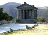 Garni - Geghard, Örményország(fotó: Legeza Dénes István)