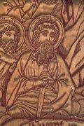Szent Pál apostol - Budapest, Belvárosi Szent Mihály-templom (Fotó:                         Legeza Dénes István)