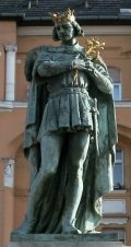 Szent Imre herceg - Budapest, Újbuda (Fotó: Legeza Dénes István)