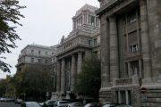 Legfőbb Ügyészség, Legfelsőbb Bíróság - Budapest (Fotó: Legeza Dénes István)