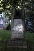 Vajda János síremléke - Kerepesi temető (Fotó: Legeza Dénes István)