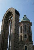 Mária Magdolna-templom - Budapest, Vár(fotó: Legeza Dénes                     István)