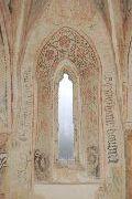 Ablak; Velemér – templom (fotó: Török Máté)