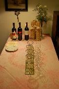A bor és az ünnep (fotó: Török Máté)