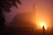 """""""Megtaláltalak"""" – Római kori templom; Őriszentpéter (fotó: Török Máté)"""