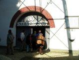 Bányalejárat - Bányászati Múzeum, Ajka (Fotó: Vimola Ági)