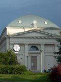 A Deák téri evangélikus templom - Budapest (Fotó: Vimola Ágnes)