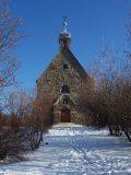 Tél - Mátraszentistván (Fotó: Vimola Ágnes)