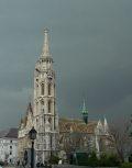 Mátyás- (Nagyboldogasszony) templom - Budapest (Fotó: Vimola                     Ágnes)