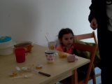 Menekült gyermek                         (Fotó: Vimola Ágnes)