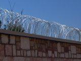 Börtönkerítés                         (Fotó: Vimola Ágnes)