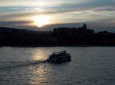 Buda a Duna felől(fotó: Vimola Ágnes)