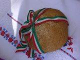 Az új kenyér(fotó: Vimola Ágnes)