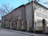 A Baár-Madas Református Általános Iskola és  Gimnázium (fotó: Vimola Ágnes)