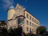 A Diana úti iskola (fotó: Vimola Ágnes)