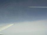 Repülőgépek találkozása (fotó: Moizes Gábor)