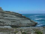 Az Atlanti óceán Spanyolország északi partjainál(fotó: Vimola                     Ágnes)