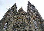 A Szent Vítus székesegyház - Prága (fotó: Urbin Luca)