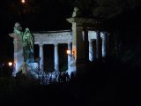 Szent Gellért emlékmű Budapesten (fotó: Vimola Ágnes)