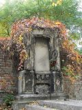 Elhagyott sír(fotó: Perdy-Fazakas Brigitte)