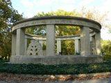 Jókai Mór síremléke a Kerepesi temetőben(fotó: Perdy-Fazakas                     Brigitte)