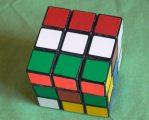 Rubik kocka (Fotó: Vimola Ágnes)