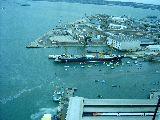 Portsmouth –  Kikötő (Anglia)(fotó: Bánkeszi Ádám)