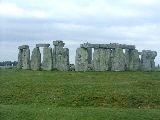 Stonehendge (fotó: Bánkeszi Ádám)